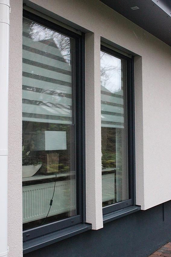 Turbo Fensteraustausch Fertighaus Fenster sanieren Fertighaus Fenster NQ54