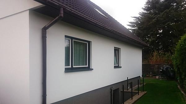 Okal Haus Sanierung okal haus sanierung sanierung fassade u dach okalhaus bj in